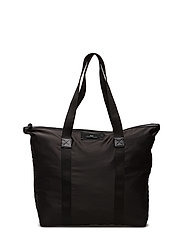 Day N Poppy Bag - BLACK