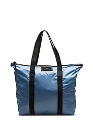 Day N Poppy Bag - CASHMERE BLUE