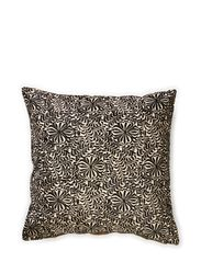 Ethnic Belle Cushion Cover - Black