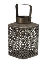 Jaipur Lantern - Black