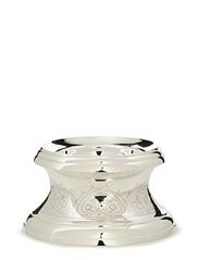Antique Candlestand - Silver