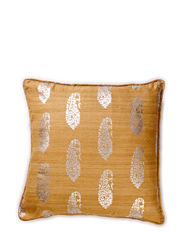 Sparkling Pasley, Cushion Cover - corn