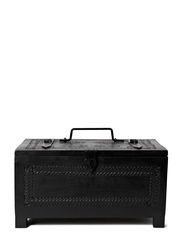 Tool Box - Black