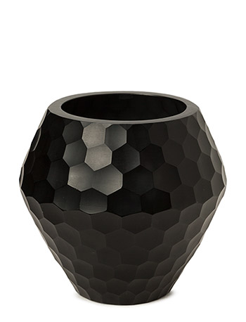 DAY Home Honeycomb Handcut Glass Votive