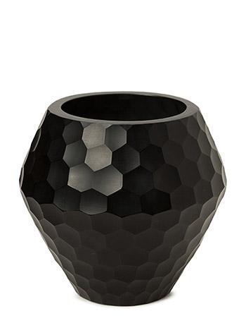 DAY Home Honeycomb Handcut Glass Votive