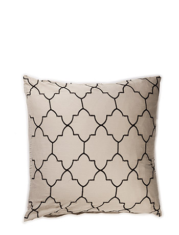 DAY Home Modern Quilt, Cushion Cover