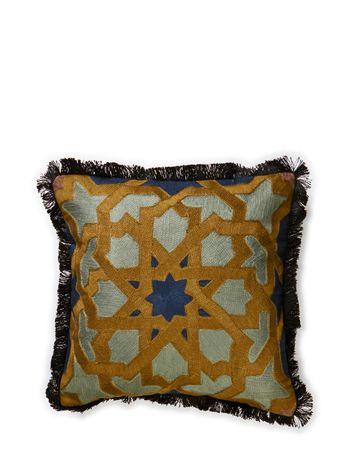 DAY Home Raid Cushion Cover