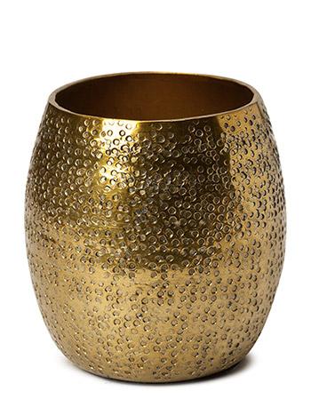 DAY Home Hammered Vase