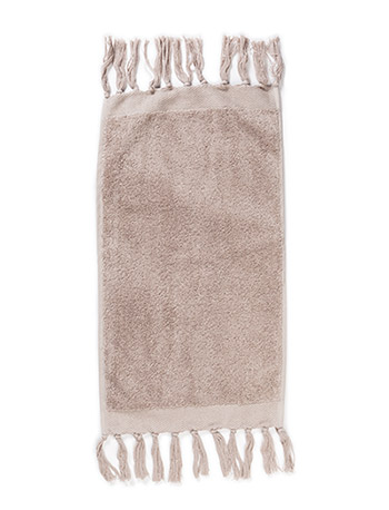 DAY Home Day Fringe Terry Towel