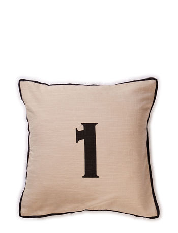DAY Home Numbers Cushions 1, Cushion Covers