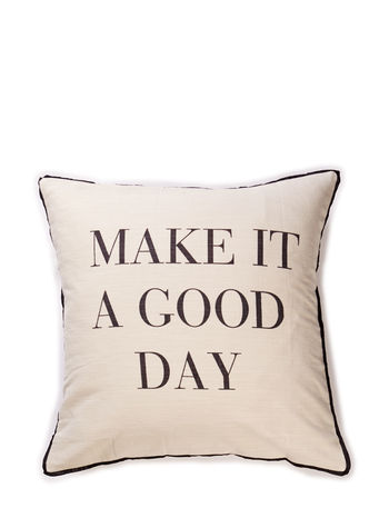 DAY Home Good Day, Cushion Cover