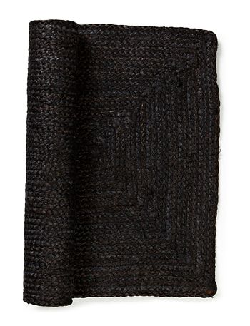 DAY Home Rug - Black