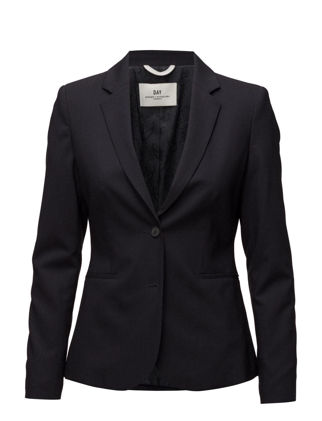 Day Classic Suit Day Birger et Mikkelsen Blazere til Damer i Sort