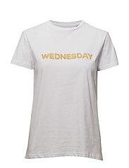 Day Wednesday - FORSYTH