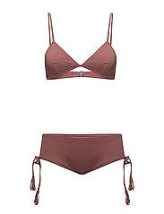 Day Birger et Mikkelsen - Day Wave Highcut Bikini
