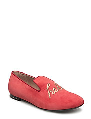 Day Read Shoe - ROCOCCO RED