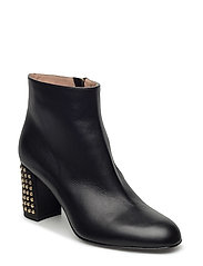 Day Interest Ankle Boot - BLACK