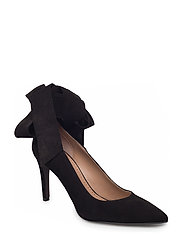 Day Harem Stiletto - BLACK