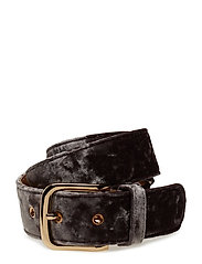 Day Medina Belt - UNDERSTATED BLACK