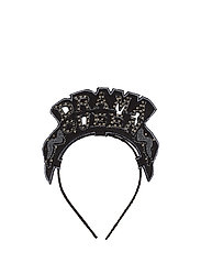 Day Twinkle Hairband - BLACK