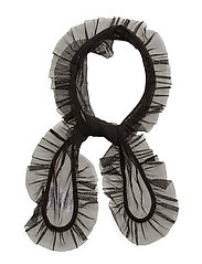 Day Club Scarf - BLACK