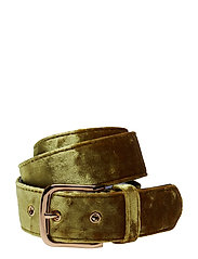 Day Medina Belt - GOLD