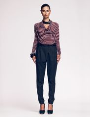 Day Striped Layering