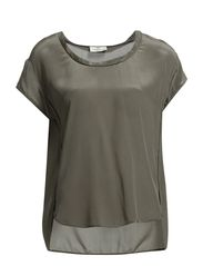 Day Shirts - Brushed Nickel