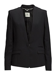 Day Suit - Black