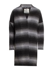 Day Plaids - Dark Grey Mel.