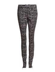 Day Snipe Paisley - Black