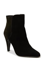 Night Goldtile Shoe - Black
