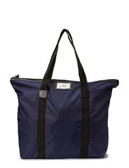 Night Gweneth Bag - Metal Blue