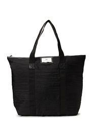 Night Gweneth Wrinkles Bag - Black