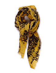 Day Eve Scarf - Yellow Gold