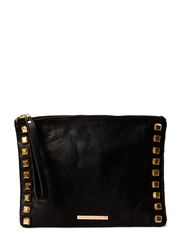 Day Trick Clutch - Black