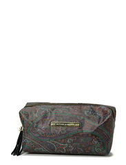 Day Paisley Beauty - Black