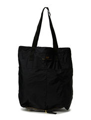 Day Paisley Shopper - Black