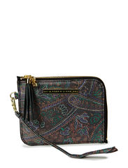 Day Paisley Pass - Black