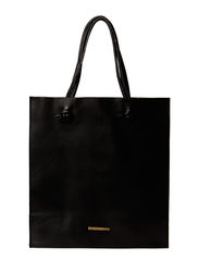 Day Knot Tote - Black