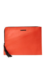 Day Knot Laptop - Sea Coral