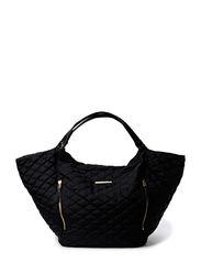 Day Quilt Bag - Black