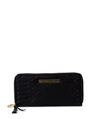 Day Snake Purse - Black