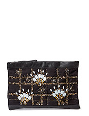 Day Debonet Clutch - Black
