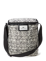 Day Gweneth Printed Cooler - Black