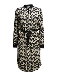 Day Chevron - Black