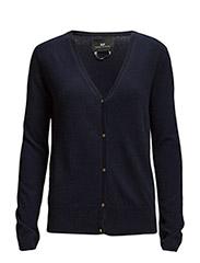 Day Cashmere - Suit blue