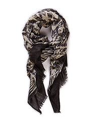 Day Cherokee Scarf - Black