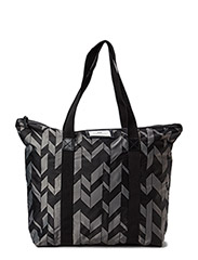 Day Gweneth Printed Bag - Black
