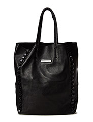 Day Tricken Tote - Black